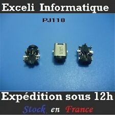 Connecteur Alimentation Asus EEEPC 1215N  Dc Power Jack Connector PJ 118