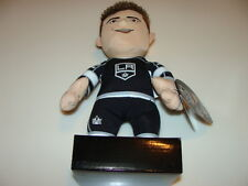 """Los Angeles Kings Bleacher Creatures Plush Doll Toy 10"""" Inch Jonathan Quick NHL"""