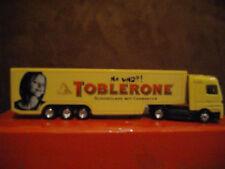 Toblerone  MB SZ Truck in H0 1:87