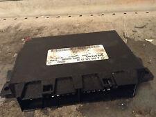 Mercedes-Benz C E Class 220 CDI automatic gearbox control module 0305452332