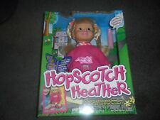 RARE MGA Entertainment HOPSCOTCH HEATHER doll NEW IN BOX NIB