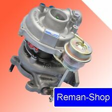 Turbocharger VW Golf Passat Sharan 1.9 TDI 90 hp ; 454083 028145701J 028145701Q