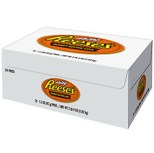 "REESE""S Milk Chocolate Peanut Butter Cups Bars (24 bars)"