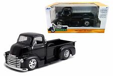 JADA TOYS 1:24 W/B JUST TRUCKS - 1952 CHEVROLET COE PICKUP DIECAST CAR