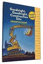Goodnight, Goodnight, Construction Site by Sherri Duskey Rinker (2016,...