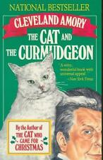 The Cat and the Curmudgeon Cleveland Amory (1991) PB