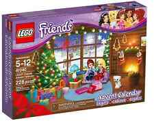 LEGO® Friends 41040 Adventskalender NEU OVP_ Advent Calendar NEW MISB NRFB