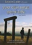 You Can Heal Your Life by Louise L. Hay (2008, DVD, Movie Tie-In)