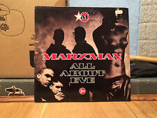 Marxman - All About Eve