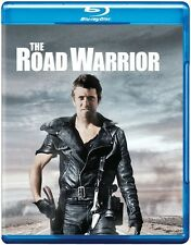 Road Warrior (2013, REGION A Blu-ray New) BLU-RAY/WS