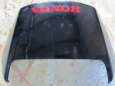 Honda NX 650 rd02 bj88 gris vent-protection vitre windscreen windshield