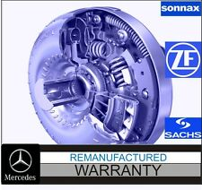 TORQUE CONVERTER , MERCEDES M-CLASS , ML , W163 , ALL ENGINE