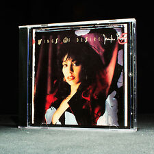 Jennifer Rush - Wings Of Desire - music cd album