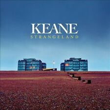 Strangeland by Keane (Vinyl, May-2012, Interscope (USA))