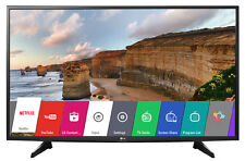 "New 2016 MODEL LG 43"" SMART LED HD 43LH576T TV USB Movie 1+1Yr LG INDIA Warranty"