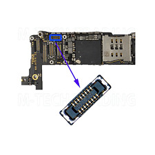 NEW LATEST IPHONE 6 4.7 HOME FPC CONNECTOR FOR LOGIC BOARD PART