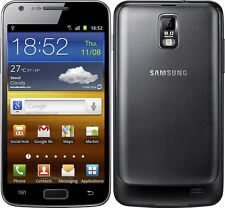 Samsung Galaxy S II LTE i9210 Black Factory Unlocked LTE BANDS 800 / 1800 / 2600