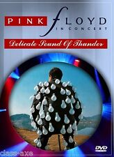 PINK FLOYD - DELICATE SOUND OF THUNDER LIVE DVD NTSC / USA ALL REGION 0 [SEALED]