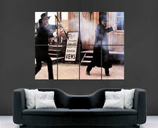 TOMBSTONE CLASSIC MOVIE POSTER WALL ART GIANT PRINT  LARGE SHOOTOUT WESTERN