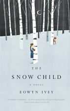 The Snow Child (Thorndike Press Large Print Historical Fiction)-ExLibrary