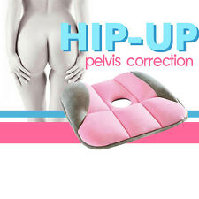 Pelvic Posture Correction Butt-Shaping Seat Magic Beauty Hip Push Up Cushion