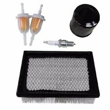 Tune Up Kit For 1992-2004 Club Car Gas Golf Cart Air Oil Fuel Filter Spark Plug