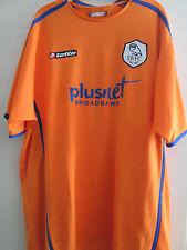 Sheffield Wednesday 2007-2008 Away Wednesday till Football Shirt Size XL /39804