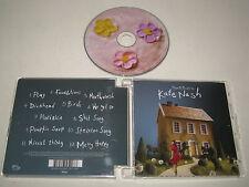KATE NASH/MADE OF BRICKS(FICTION/1745207)CD ALBUM