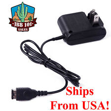 NEW Nintendo Game Boy Advance SP Rapid Home Travel Charger DS GBA SP