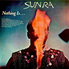 SUN RA NOTHING IS CD CARD SLEEVE REISSUE BRAND NEW FAST DISPATCH