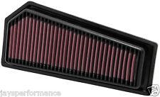 KN AIR FILTER (33-2965) FOR MERCEDES BENZ SLK R172 SLK250 2011 - 2015
