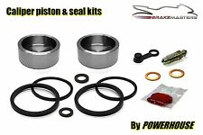 Yamaha XVS 1100 A Dragstar Classic rear brake caliper piston & seal repair kit
