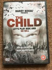 The Child Zombie Horror Buy 9 DVDs For £3.50 Postage UK Harry Novak