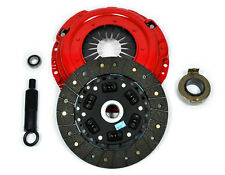 KUPP RACING STAGE 2 RACE CLUTCH KIT for 90-91 HONDA PRELUDE S Si 4WS 2.0L 2.1L