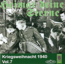 Heimat deine Sterne Vol.7 - Kriegsweihnacht 1940