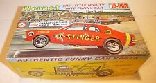 JOHAN AMERICAN MOTORS HORNET FUNNY CAR 1/25 Model Car Mountain GC-2400 #15