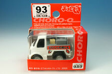 TAKARA Choro Q No.93 SUZUKI CARRY Sweet potatoes Truck Pull Back