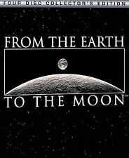 From the Earth to the Moon (Four Disc Collector's Edition) # 2341