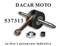 537313 ALBERO MOTORE MALOSSI PIAGGIO SI 50