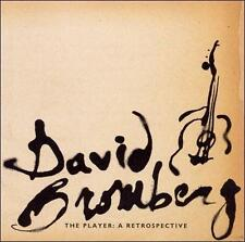 The Player: Retrospective by David Bromberg (CD, Legacy)