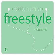 PERFECT PLAYLIST, Freestyle, Volume One 1, NEW