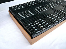 100 x Brand New Chrome Type II ''Talking Book'' C63 Minute Audio Cassette Tapes