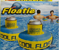 FLOATIE PERSONAL FLOATING DRINKS CAN COOLER
