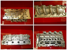 FORD FOCUS C-MAX 1.6 TDCi 16V FULLY RE-CON CYLINDER HEAD (DV6)