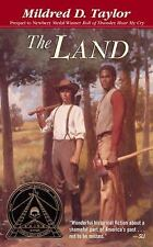 The Land Taylor, Mildred D. Mass Market Paperback