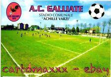 Galliate, Novara - Stadio Campo Sportivo - Non Viaggiata - SC072