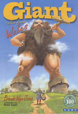 Giant Tales from Wales,GOOD Book