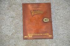 coffret 2 DVD Qui veut la peau de Roger Rabbit ? - édition collector