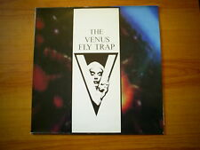 THE VENUS FLY TRAP Achilles heel FRENCH MAXI DANCETARIA 1990