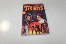 Titans album 27  avec Titans 79 80 & 81
